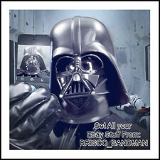 "Fridge Fun Refrigerator Magnet STAR WARS: DARTH VADER ""SELFIE"" Funny"
