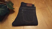 MENS LEVIS MADE & CRAFTED L01 STRAIGHT LEG JEANS 29 X 32 NWOT... VERY NICE!