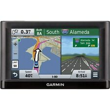 "Garmin Nuvi 55LM 5"" Portable Touchscreen GPS w/ Lifetime Maps 010-01198-01"