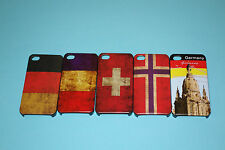Protective Case for IPhone 4,NEW,bumber,Various Motifs
