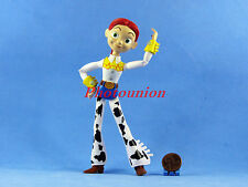 DISNEY Toy Story Collectible Figur Display Toy Decor Modell Statue Jessie A366