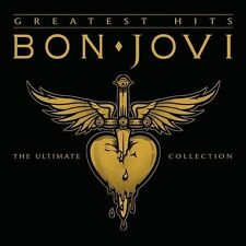 BON JOVI GREATEST HITS [DELUXE EDITION] [DIGIPAK] (NEW CD)