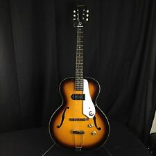 """Epiphone """"Inspired By 1966"""" Century Archtop Guitar (Seller Refurbished)"""