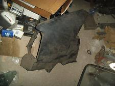LANCIA DELTA HF TURBO 4WD ABARTH  FIANCATA PARAFANGO POSTERIORE DX 82446814