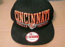 New Era Cincinnati Bengals Snapback 9FIFTY