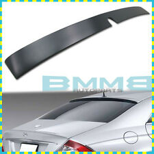 MERCEDES BENZ CLS W219 SEDAN L TYPE ROOF SPOILER PRE-FACELIFT 2004-2006 CLS350