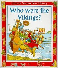 Who Were the Vikings? Starting Point