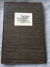 The Story of An Island  In The Country of Hans Christian Andersen  Book