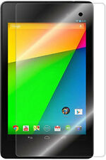 UltraClear Full Face Screen Protector For 2013 Asus Google Nexus 7 2nd Gen