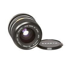 Exakta 35-70mm 1:3,5-4,8 Zoomobjektiv für Minolta MD vom Händler