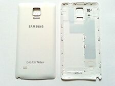 New Battery Door Cover for Samsung Galaxy Note 4 N910A AT&T - White