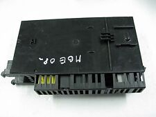 Mercedes E, CLS class W211 W219 rear fuse box SAM unit A2115455301 used 2007