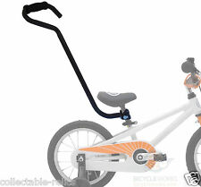 Guidance Push Handle Bar Kids Trike Tricycle Bike Bicycle Parent Steering 4497