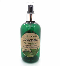 MBE 100% Natural Lavender Essential Oil Air Freshener Fragrance Room Spray 310ml