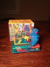 Japan X-9 Robot Car Tin  with Box