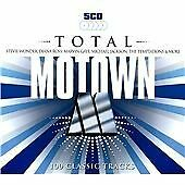 Total Motown (5 CD Set) 100 Songs from the 70s (Michael Jackson,etc) MUSIC