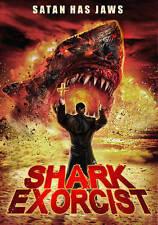Shark Exorcist (DVD, 2016)