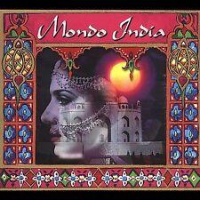 Mondo India featuring A.R. Rahman by A.R. Rahman, R.D. Burman, Vishal