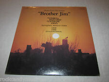"MUSIC FROM THE DRAMA ""BROTHER JIM"" / LDS SPRINGFIELD MO STAKE / SEALED VINYL LP"