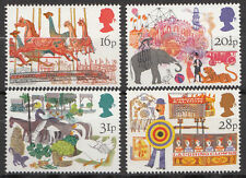 GB MNH STAMP SET 1983 British Fairs SG 1227-1230 10% OFF FOR ANY 5+
