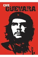 Che Guevara - Red - Poster #K