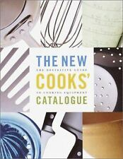 The New Cooks' Catalogue Wolf, Burt Hardcover