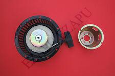 Yanmar L60E L60AE L70AE Recoil Starter Assembly 714880-76820 714880-76830 76821