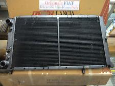 Radiatore acqua Originale FIAT RITMO 1.7 Diesel  radiator Heizkörper 5974840
