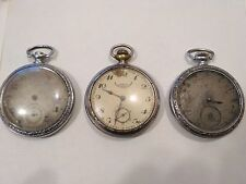 Kirovskie 1GChZ Pocket watch 1932