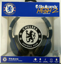 Skullcandy Hesh 2.0 Over-Ear Wired Headphones with In-Line Microphone - Chelsea