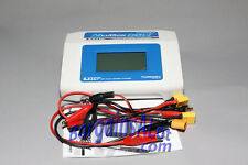 Turnigy Neutron 80W DC Touch Screen Charger For Lipo LiHV Battery Free Shipping