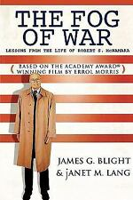 The Fog Of War: Lessons From The Life Of Robert S. Mcnamara-ExLibrary