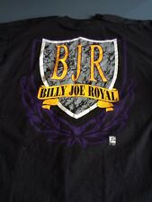 Vintage Billy Joe Royal Tour Shirt 1993 Bjr / Rare Country Music Xl ����