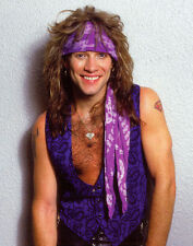 Jon Bon Jovi UNSIGNED photo - D1905 - Lead singer of American rock band Bon Jovi