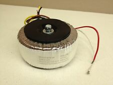 Toroidal Transformer 24V AC 12.5A or 28V AC 10.7A 60Hz 12120-187 120V
