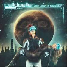 Celldweller Wish Upon a Blackstar CD 2012