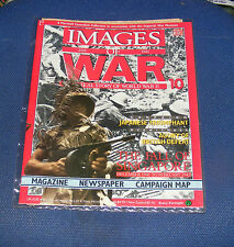 IMAGES OF WAR 1939-1945 NO.10 - THE FALL OF SINGAPORE DECEM.1941 TO FEB.1942