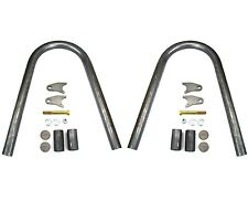 WELD ON SHOCK HOOP KIT W/ COIL OVER SHOCK MOUNTS- PAIR-OFF ROAD 4X4 CRAWLER JEEP