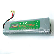 1 pcs 7.2V 5000mAh Ni-MH Rechargeable Battery Pack RC
