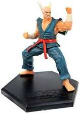 MegaHouse Game Character Collection GCC Tekken Trading Figure 5 Mishima Heihachi