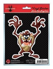 Taz Car Sticker - Looney Tunes - Cartoon - Fun - Auto Decal