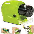 Electric Swifty Sharp Cordless Motorized Tool Blade Sharpener Swifty Sharp
