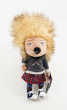 NEW Universal Studios Exclusive Sing (2016) Ashley Crested Porcupine Plush