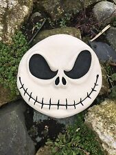 The Nightmare Before Christmas Jack skellington Wall Art pumpkin king Tim Burton