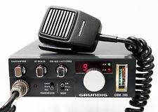 CBM-200 CB Funkgerät Mobil AM FM 12 CH 2Watt top abgeglichen