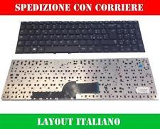 TASTIERA PER SAMSUNG NP350E5C NP350V5C NP355E5C NP355V5C ITALIANA
