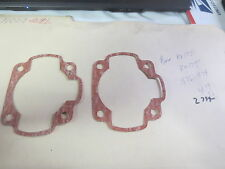 Kawasaki 11009-041  KD175 KE175 KE KD 175 Cylinder BASE GASKETS Set of 2