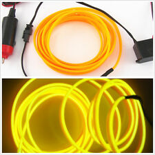 Motors Accessories Interior trim Car & Truck Parts Cold Light Lamp Line Strip