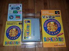SUPER MARIO COLLECTION (ALL-STARS) nintendo super famicom snes import complete
