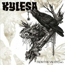 Kylesa - From The Vaults / Vol.1 (Cd / Sealed)